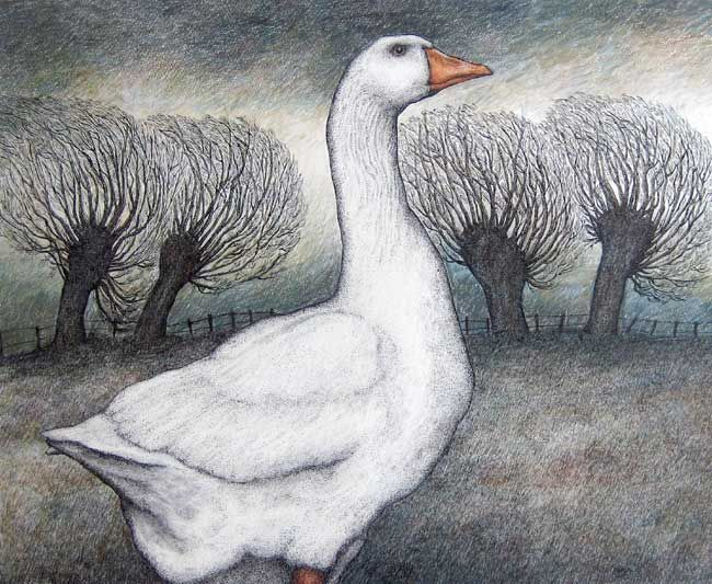Seren Bell, Goose & Willows