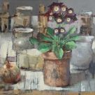 Andrew Douglas-Forbes, Jess's Auriculas