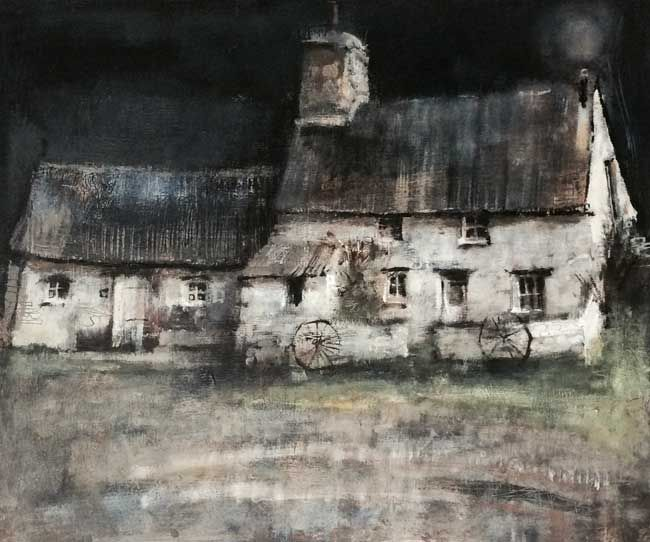 Andrew Douglas-Forbes, North Carmartheshire Farm