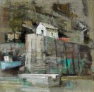 Andrew Douglas-Forbes, Porthgain On A Sunny Sunday 3