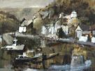 Andrew Douglas-Forbes, Sharp Contrasts, Lower Fishguard