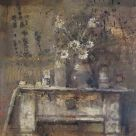 Andrew Douglas-Forbes, The Carmarthen Table