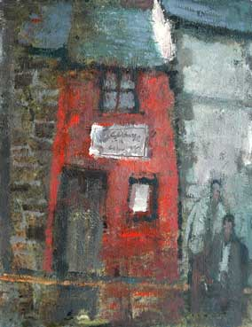 Andrew Douglas-Forbes, The Smallest House, North Wales