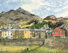Christopher Hall (1930-2016), Lord Quarry, Blaenau Ffestiniog