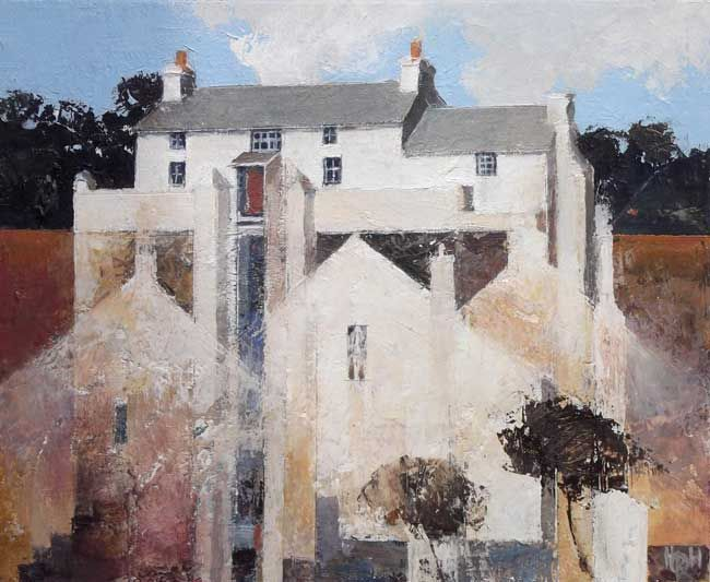Robert Harrison, Pembrokeshire Cottages