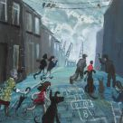 Nick Holly, Street Down To The Docks