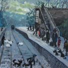 Nick Holly, Trouble On The Line, Llandeilo