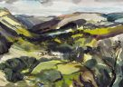 Duncan Johnson, Cothi Valley