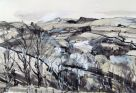 Duncan Johnson, What Remains Of Winter