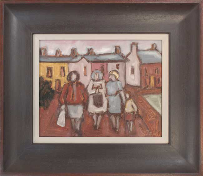 Mike Jones, Figures, Aberaeron