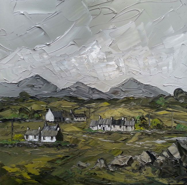 Martin Llewellyn, Mountains Of Lleyn Peninsula