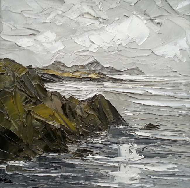 Martin Llewellyn, North Pemb Coast