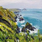 Sian McGill, Towards Abercastle I