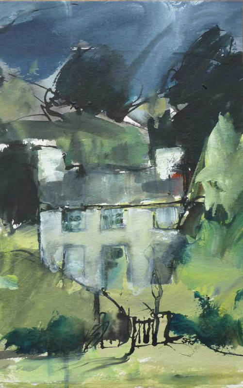 Shirley Anne Owen, Cottage