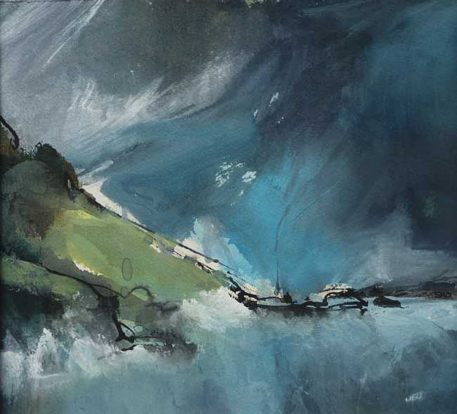 Shirley Anne Owen, Green Headland