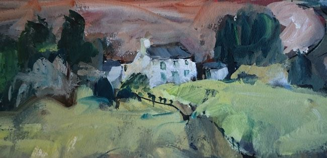 Shirley Anne Owen, Valley Farm 2