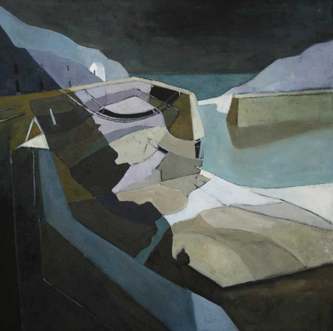 Sarah Richards, Porthgain Shadows 2