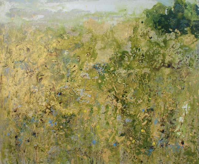 Sally Stafford, Dancing Grasses