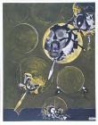 Graham Sutherland (1903-1980), Hatching II