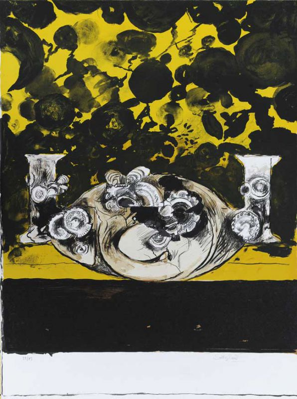 Graham Sutherland (1903-1980), Untitled C