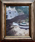 Gareth Thomas, Boats, Little Haven