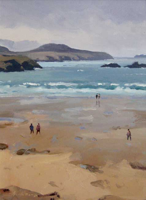 Gareth Thomas, Figures, Whitesands