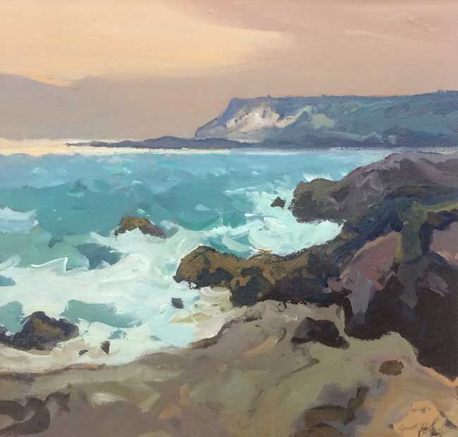 Gareth Thomas, Full Tide, Slade