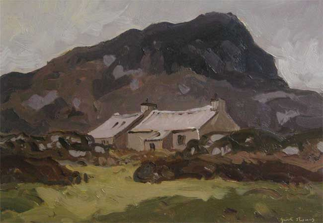 Gareth Thomas, House, Strumble Head
