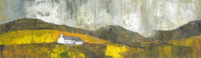Lyndon Thomas, Cottage, Lleyn