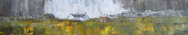 Lyndon Thomas, Farm Above Harlech