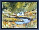 Lyndon Thomas, Farm, Capel Curig