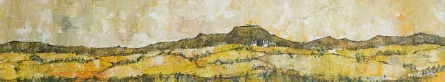 Lyndon Thomas, Pembs Landscape near St David's