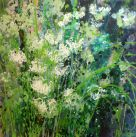 Penelope Timmis, Hedgerow In May