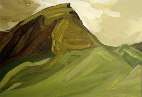 Esther Tyson, Chrome Hill Peak