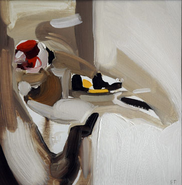 Esther Tyson, Goldfinch study 1