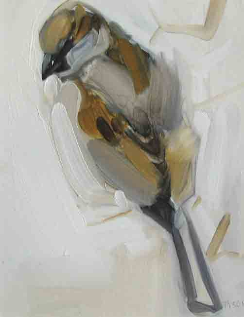 Esther Tyson, Sparrow Study 2