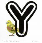 Esther Tyson, Y Is For Yellowhammer