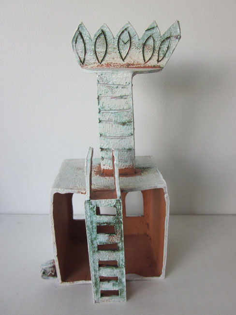 Anna Warchus, Tree House