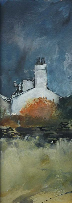Shirley Anne Owen, Chimneys, Abereiddi